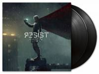 WITHIN TEMPTATION - RESIST (2LP)