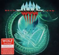 WOLF - DEVIL SEED (CD)