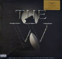 WU-TANG CLAN - THE W (CLEAR vinyl 2LP)