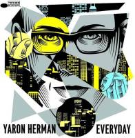 YARON HERMAN - EVERYDAY (CD)