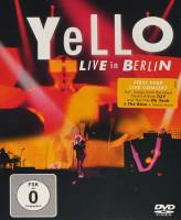 YELLO - LIVE IN BERLIN (DVD)