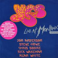 YES - LIVE AT MONTREUX 2003 (2CD)