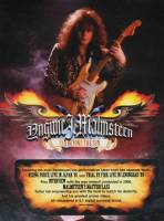 YNGWIE J. MALMSTEEN - FAR BEYOND THE SUN (DVD)