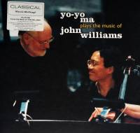 YO-YO MA - YO-YO MA PLAYS THE MUSIC OF JOHN WILLIAMS (2LP)