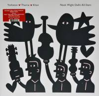 YORKSTON / THORNE / KHAN - NEUK WIGHT DELHI ALL-STARS (2LP)